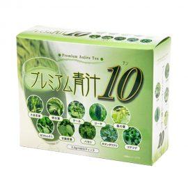 プレミアム青汁10