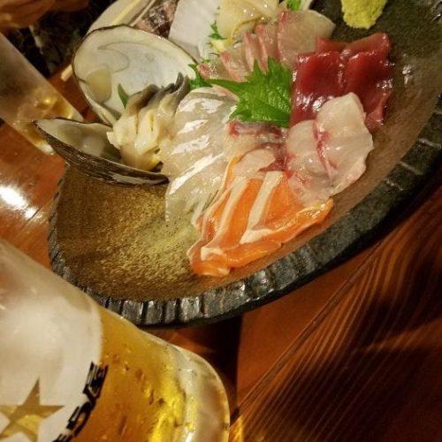[クロワールスタッフブログ]おすすめのご飯屋さん