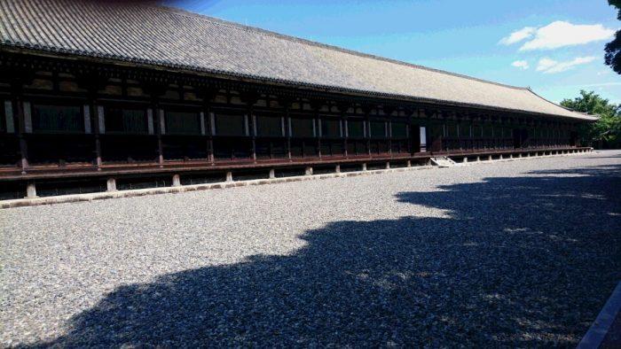 [クロワールスタッフブログ]京都の歴史と自然