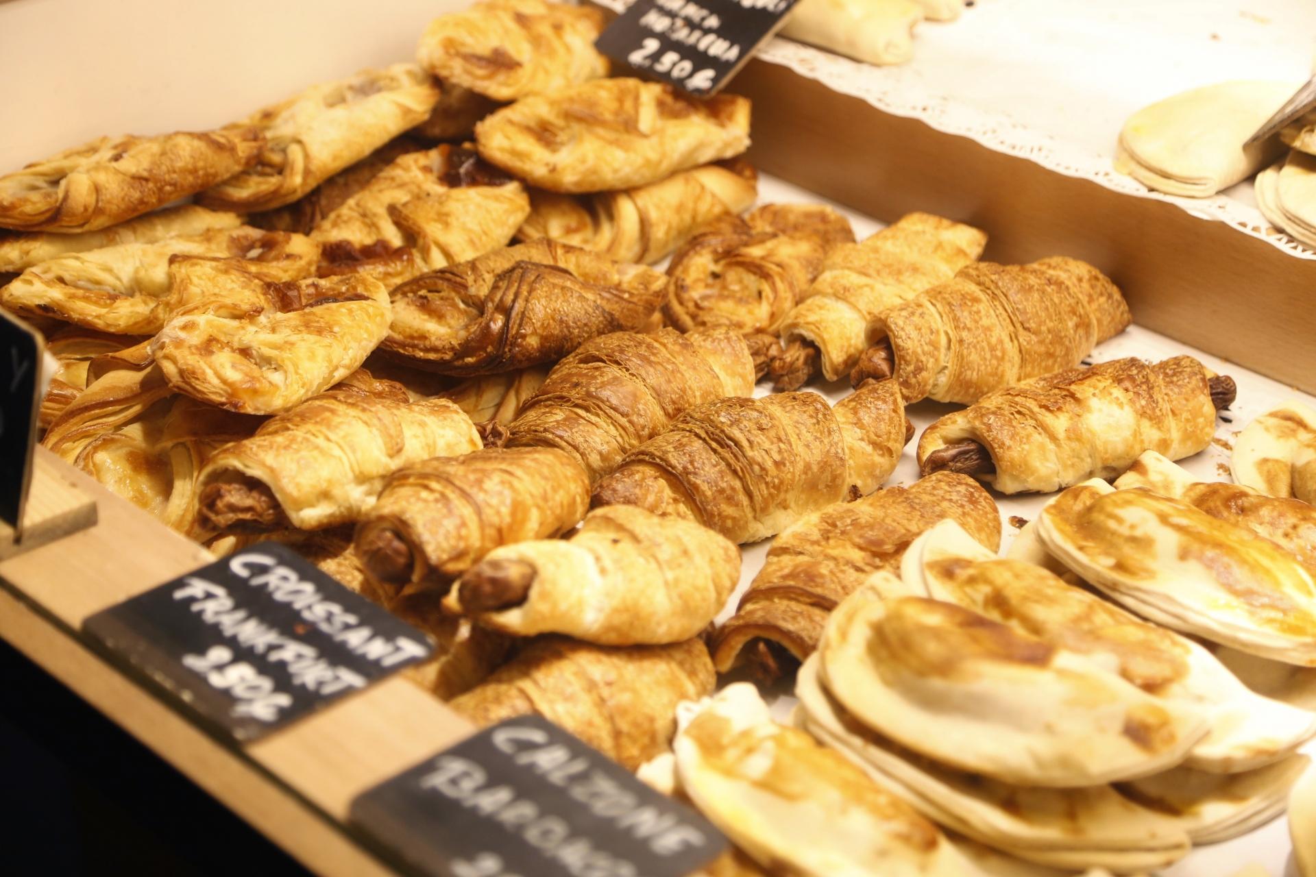 週刊柏﨑 第779回 大手パンメーカーは添加物無しでパンを作れるのか?